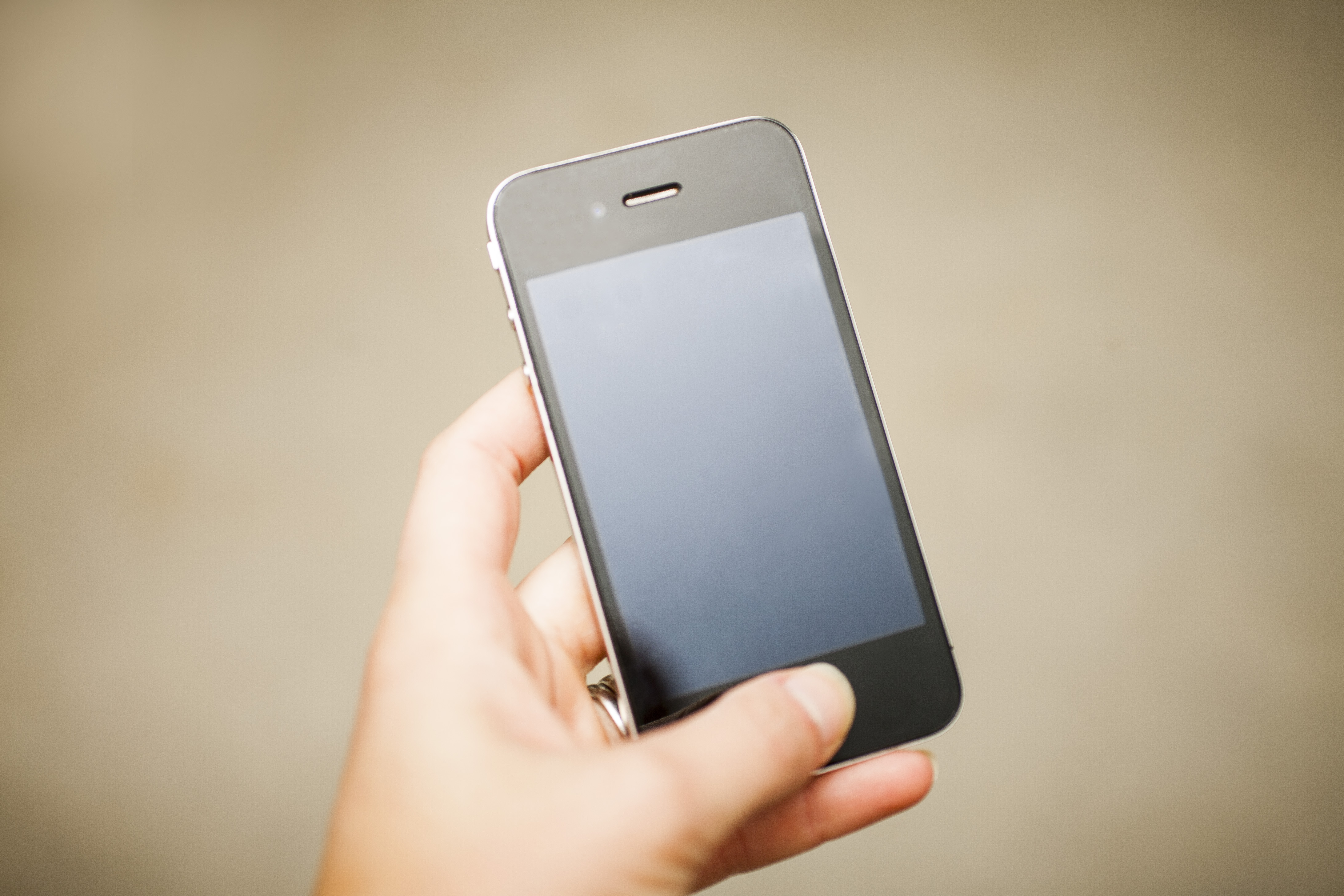 Key Considerations for Developing a Mobile Device Policy